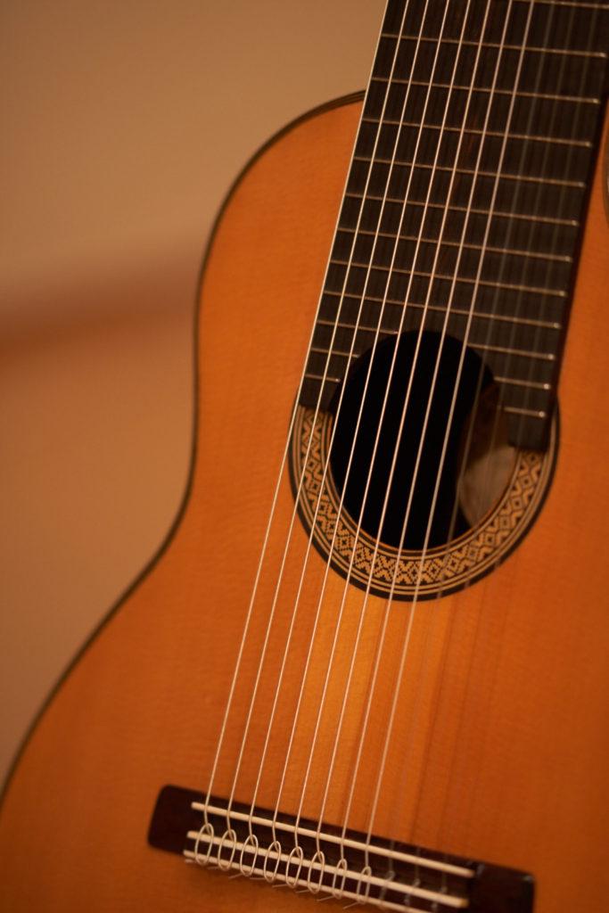 11弦ギター